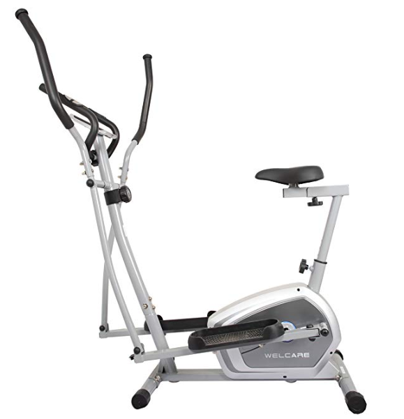 What are some best elliptical cross trainers (brands/models