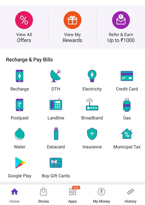 Which app is the best for paying electricity bills? - Quora