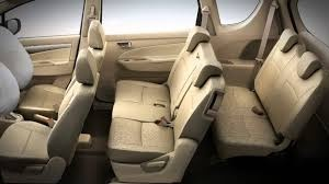 How many members can sit in an Innova car? - Quora