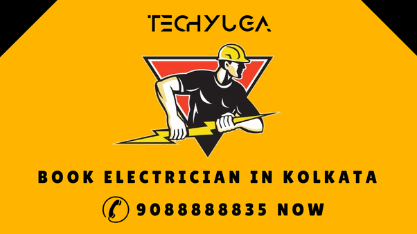 Where can I book online electrician service in Kolkata Quora