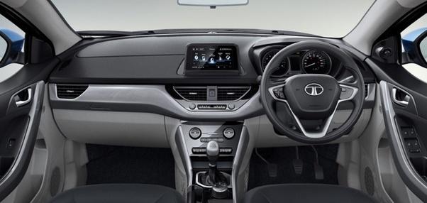 Which Car Is Better Maruti Baleno Or Tata Nexon Quora