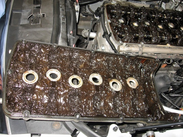 How long can a car engine go before it seizes due to ...