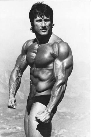 Greek bodybuilder big ass What Is The Biggest Hoax In The Bodybuilding Industry Quora