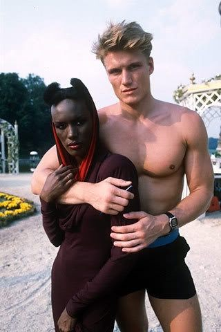 Black interracial man relationship white woman