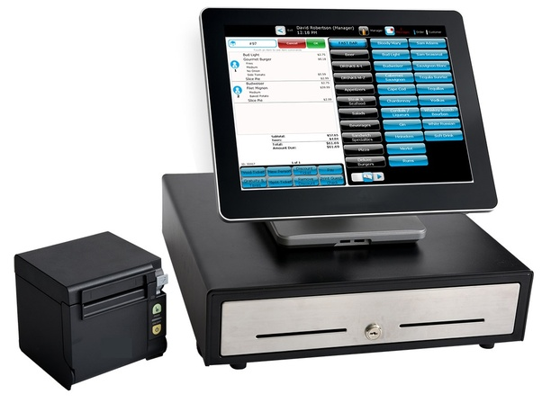What Is The Most Commonly Used Pos System For Restaurants In Dubai