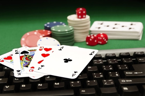 Image result for trusted poker agent