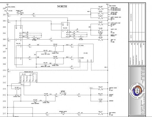 what is your review of autocad electrical quora rh quora com Electrical Schematic Symbols House Electrical Schematics