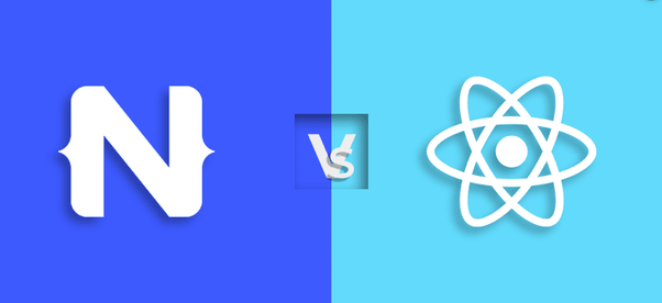 What are the key difference between ReactNative and