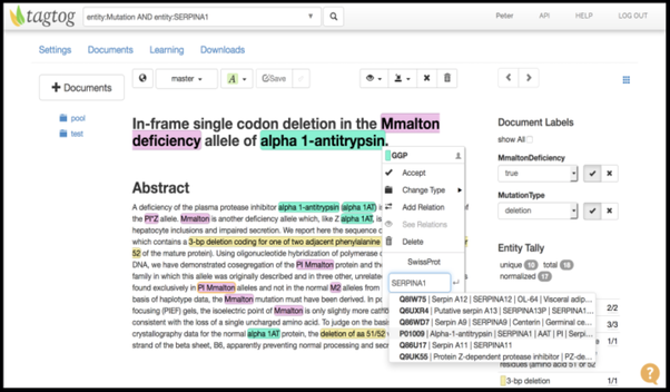 NLP: what are the best tools for text annotation? - Quora