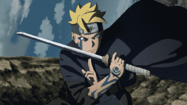 What are all the different types of eyes in Naruto? - Quora