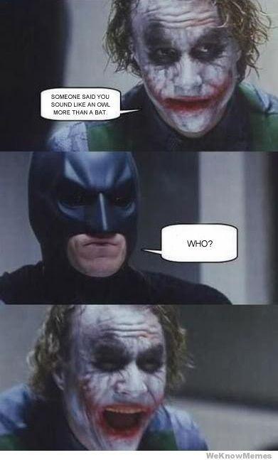 main qimg 88a4c869a705820ac7dd4533708b3e7d c what are the best batman joker memes? quora