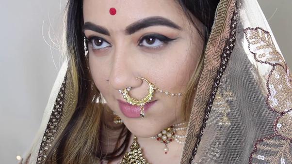 Do Indian Women Love Septum Piercing Quora