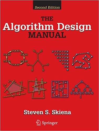 I sthere any complete Algorithm Design Manual – Solutions? - Quora