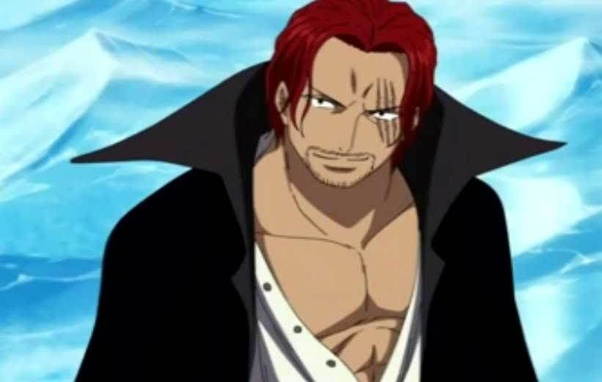 Who S The Most Badass Character In One Piece Quora