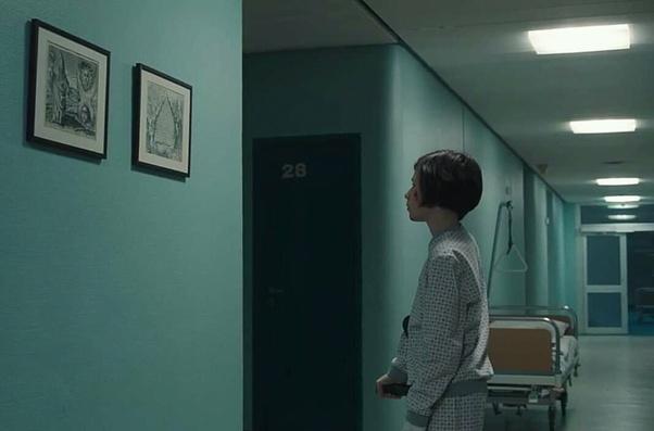 Is Adam really Mikkel and not Jonas in Dark (Netflix series
