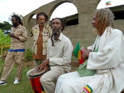 ethiopia and jamaica relationship