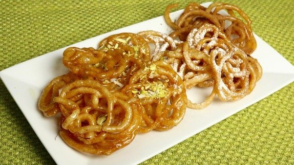 What is the famous food of uttar pradesh quora gur ki jalebi gur is replaced with sugar this is awesome forumfinder Gallery