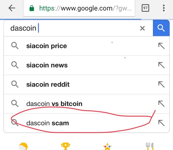 Why Did Siacoin Price Drop Reddit Decred Scam – Site Oficial