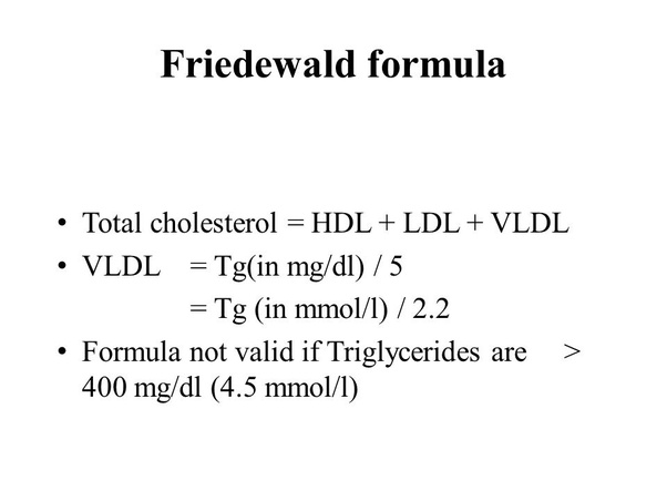 Is There A Web Api To Get Mean Values For The Cholesterol Level Of