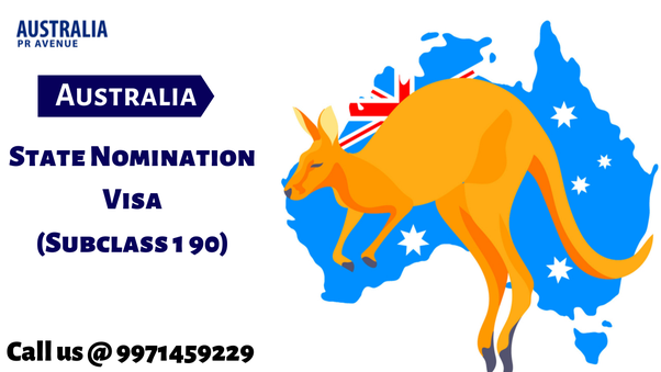 How to get state sponsorship for Australian Permanent
