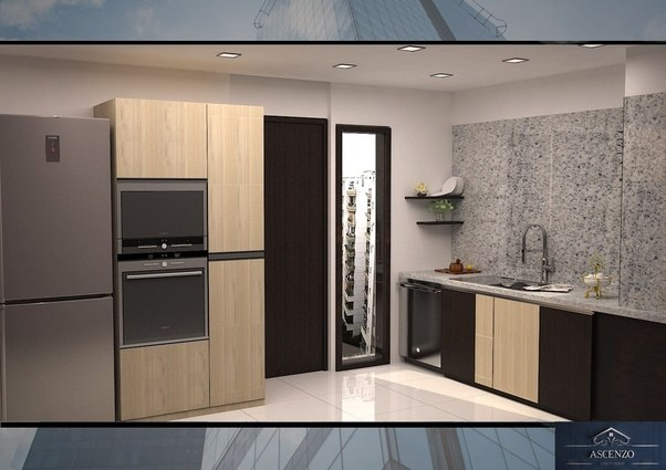 how to get best company for kitchen interior design in bangalore quora
