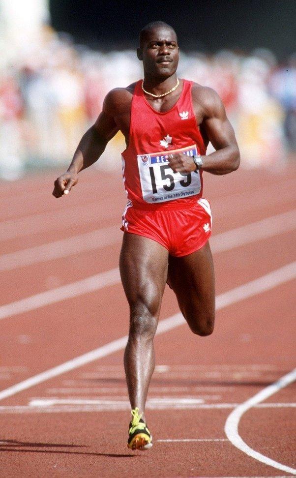 olympic sprinter training program pdf