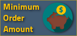 What is the minimum amount to trade stock options with