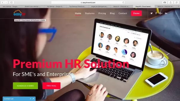 Are there any excellent online HR Performance Management
