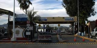 Can a person with a chinese passport cross the border between lukeville sonoyta a not very international part but mexican families who want to reach from eastern mexico to western mexico love this port of entry because sciox Gallery