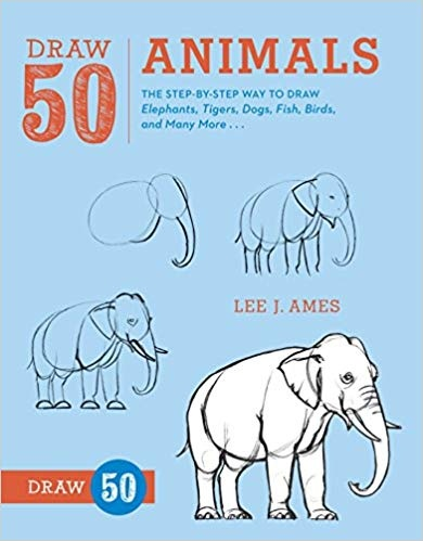 How To Draw Animals Pdf