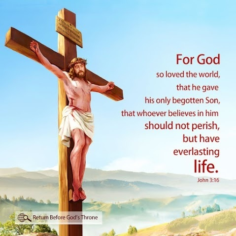he said it is finished this proves that gods work has been completely finished and has cleansed our sins why do you preach that god still needs to - Merry Christmas Meaning