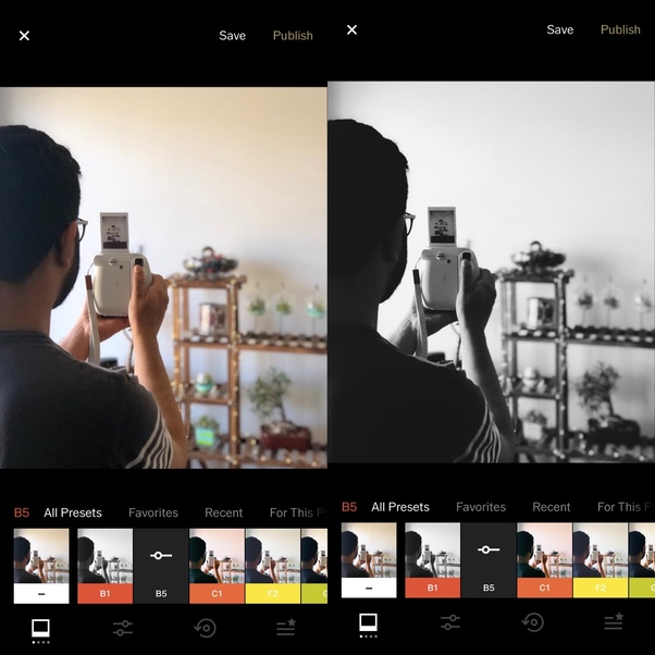 What is the best photo-editing app on smart phones? - Quora
