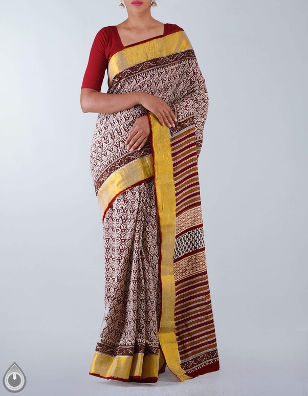 Which is the best shop to buy sarees in Chennai? - Quora