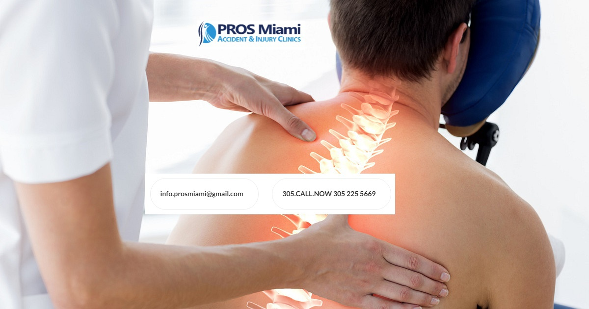 Why It Is Important To Get Chiropractor Treatment After A Miami Car Accident?