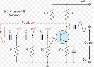 Which type of transistor converts dc to ac? - Quora