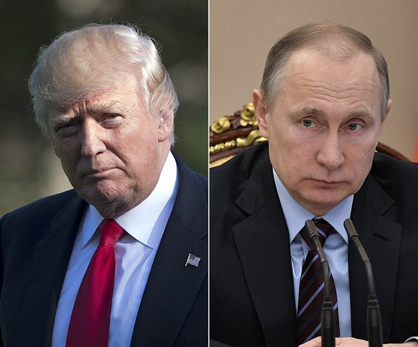 What Personality Traits Do Vladimir Putin And Donald Trump Share Quora