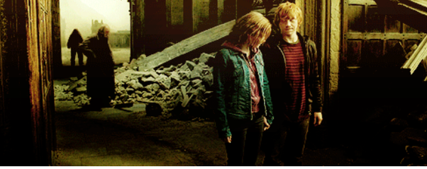 Who is your favorite Harry Potter couple? - Quora