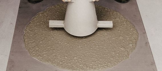 Are Self Leveling Concrete And Self Compacting Concrete