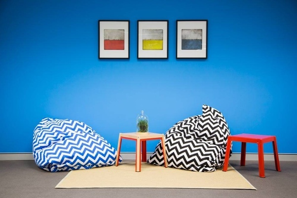 These Can Be Easily Explained By Pinpointing By The Specific Shade Of Blue.  You Can See Here Some Examples Of Interior Design And Ideas