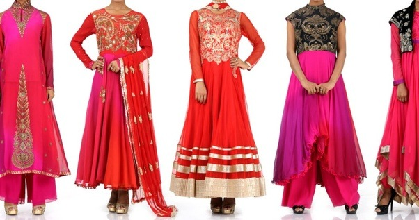 What Are Some Good Ideas To Sell Suits And Sarees Online Quora