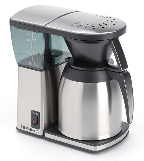 Thermal Pot Http Prima Coffee Brewer B