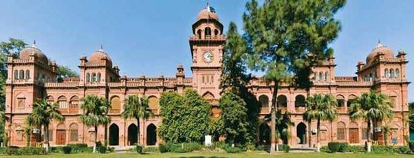 Which university is the better for BSCS: NUST, PUCIT, ITU