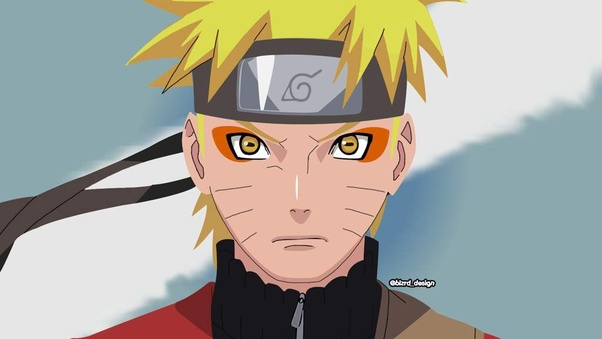 How old is Naruto in the different points of the series? - Quora