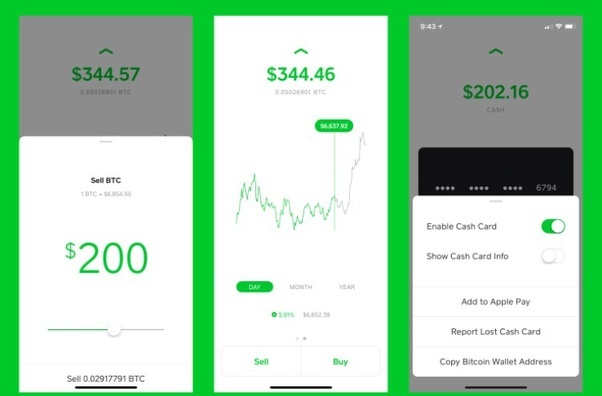 How to buy bitcoin with cash app quora heres a video just under two minutes that shows you exactly how to start buying bitcoin with squares cash app ccuart Gallery