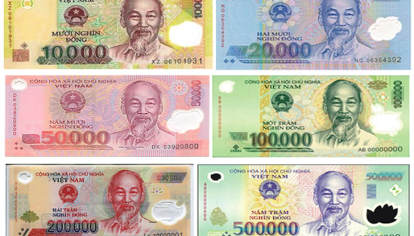 Currency Is Used Or Accepted In Vietnam