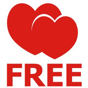 Any dating sites that are actually free