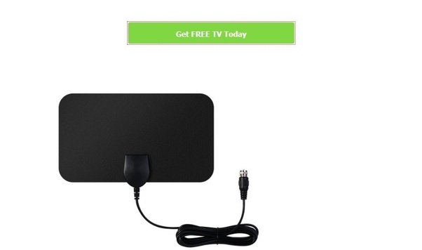 Why are HighLineTV HD television Antenna so good? - Quora