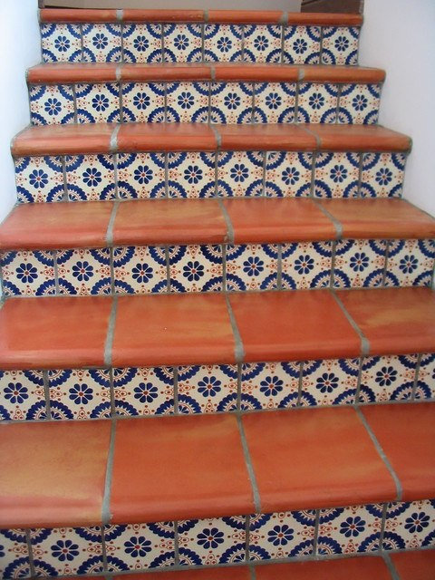 Why Would You Put Tile On Stairs?