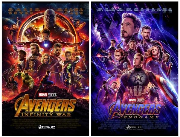 What Movie Is Better Avengers Endgame Or Avengers Infinity War Quora