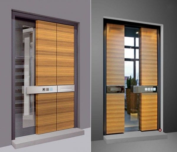 Why Are Doors Important (or Not) For Interior Design?
